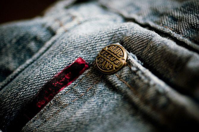 как проверить качество джинсов
