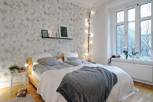 проветрить спальню