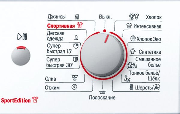 как стирать термобелье